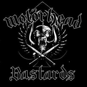 Motörhead – Bastards (1993)