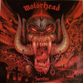 Motörhead – Sacrifice (1995)