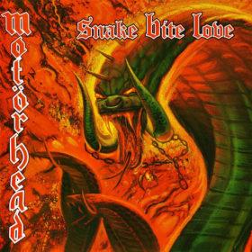 Motörhead – Snake Bite Love (1998)