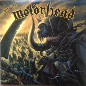 Motörhead – We Are Motörhead (2000)