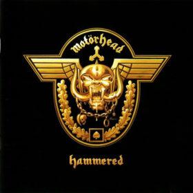 Motörhead – Hammered (2002)