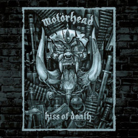 Motörhead – Kiss of Death (2006)