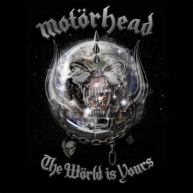 Motörhead – The Wörld Is Yours (2010)