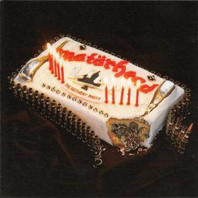 Motörhead – The Birthday Party (1985)