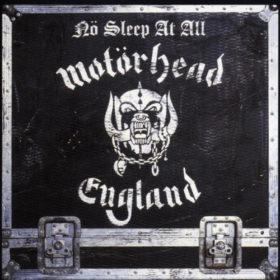 Motörhead – Nö Sleep at All (1988)