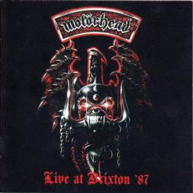 Motörhead – Live at Brixton '87 (1994)