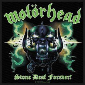 Motörhead – Stone Deaf Forever! (2003)