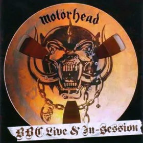 Motörhead – BBC Live & In-Session (2005)