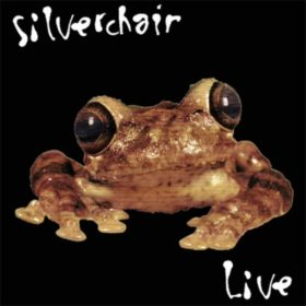 Silverchair – Live at the Cabaret Metro (1995)