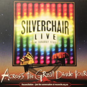 Silverchair – Across The Great Divide (2007)