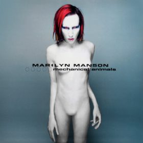Marilyn Manson – Mechanical Animals (1998)