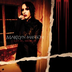 Marilyn Manson – Eat Me, Drink Me (2007)