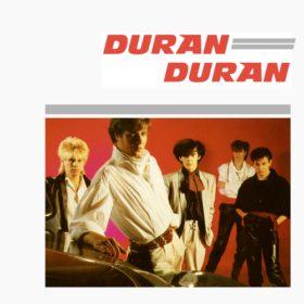 Duran Duran – Duran Duran (1981)