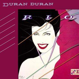 Duran Duran – Rio (1982)