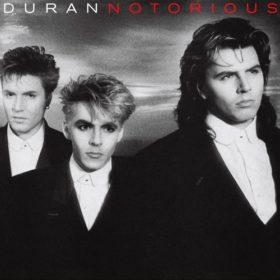 Duran Duran – Notorious (1986)