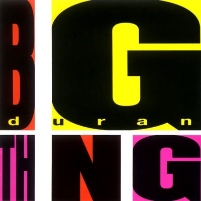 Download Duran Duran - Big Thing (1988) - Rock Download