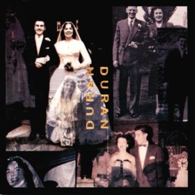 Duran Duran – The Wedding Album (1993)
