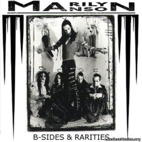 Marilyn Manson – B-Sides & Rarities (2013)