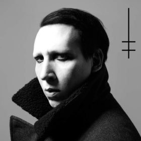 Marilyn Manson – Heaven Upside Down (2017)