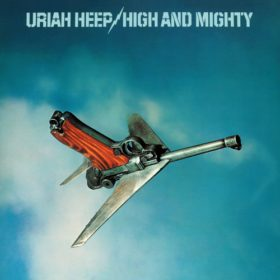 Uriah Heep – High and Mighty (1976)