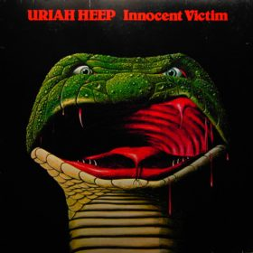 Uriah Heep – Innocent Victim (1977)