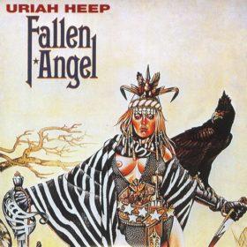 Uriah Heep – Fallen Angel (1978)