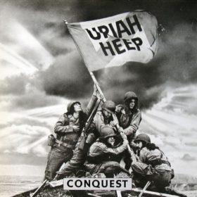Uriah Heep – Conquest (1980)