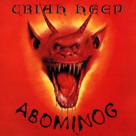 Uriah Heep – Abominog (1982)