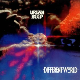 Uriah Heep – Different World (1991)