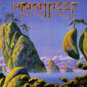 Uriah Heep – Sea of Light (1995)