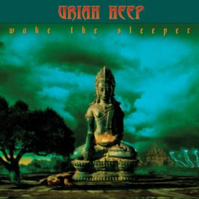 Uriah Heep – Wake the Sleeper (2008)