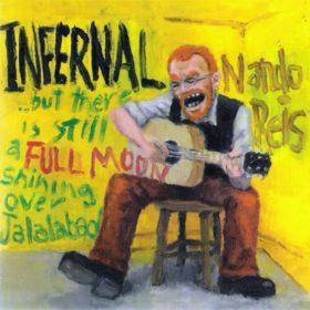 Nando Reis – Infernal (2001)