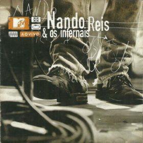 Nando Reis – MTV ao vivo (2004)