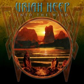 Uriah Heep – Into the Wild (2011)