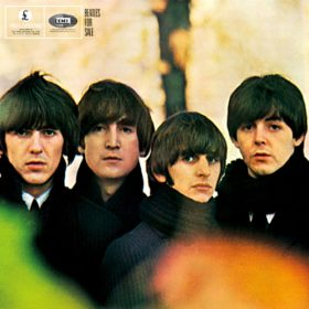 The Beatles – Beatles for Sale (1964)