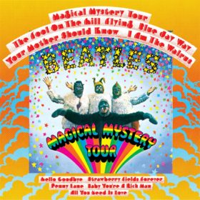 The Beatles – Magical Mystery Tour (1967)