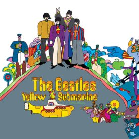 The Beatles – Yellow Submarine (1967)