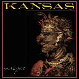 Kansas – Masque (1975)