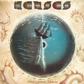 Kansas – Point of Know Return (1977)