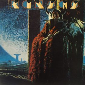 Kansas – Monolith (1979)