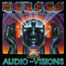 Kansas – Audio-Visions (1980)