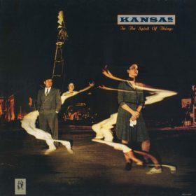 Kansas – In the Spirit of Things (1988)