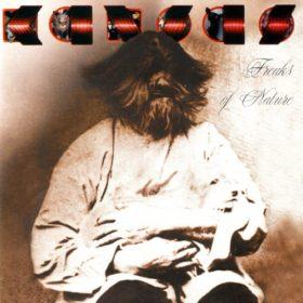 Kansas – Freaks of Nature (1995)