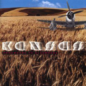 Kansas – Somewhere to Elsewhere (2000)