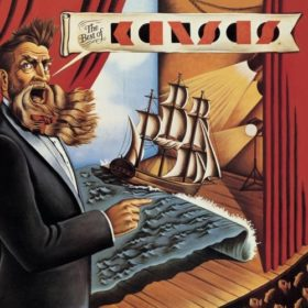 Kansas – The Best Of Kansas (1984)