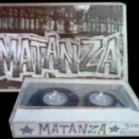 Matanza – Terror em Dashville (1998)