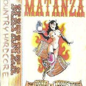 Matanza – De Volta a Tombstone (1999)