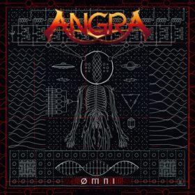 Angra – ØMNI (2018)