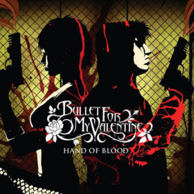 Bullet For My Valentine – Hand of Blood EP (2005)