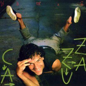 Cazuza – Só Se For a Dois (1987)
